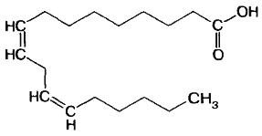 линолевая жирная кислота