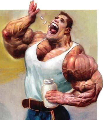 протеин - как принимать