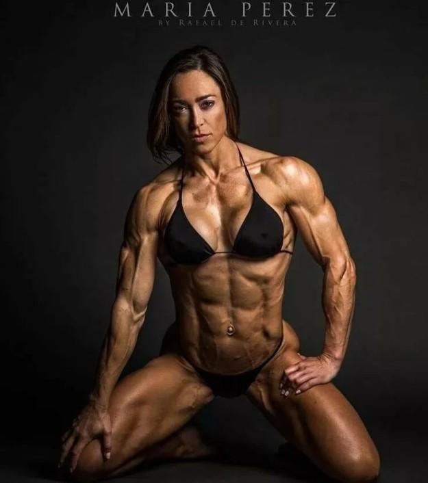 Maria Pérez